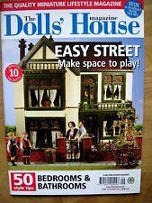 Melody Jane Dolls House miniatura 1:24 Chiesa Camera da Letto Libro Bibbia di Re Giacomo