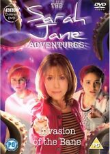 [DVD] The Sarah Jane Adventures: Invasion of the Bane
