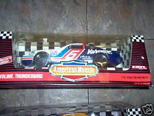 NIB ERTL 1/18  NASCAR KODAK MONTE CARLO #4 S MARLIN