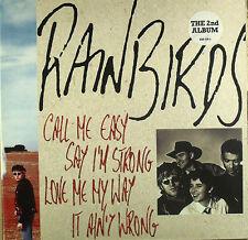 Rainbird-Call me EASY say I 'M STRONG... - LP-Slavati-cleaned-l4245