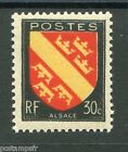 FRANCE - 1946, timbre 756, Armoiries Alsace, neuf**