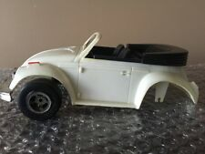 1981 RARE Vintage Mego Greatest American Hero Buggy VW Beetle READ