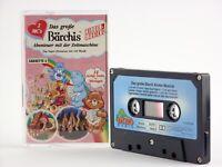 Bärchis das große Musical Folge 2 Dino  Hörspiel MC Kassette