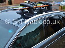 Seat Ateca Ski & Snowboard Rack  - No Roof Bars Required