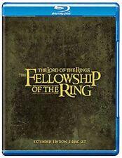 Películas en DVD y Blu-ray blu-ray el señor de los anillos