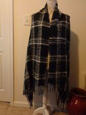 Civil War Reenactment Ladies Scarf Stole Wrap by JC Penney