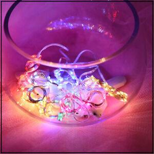 Home decor Indoor Outdoor Led String Fairy Lights Indoor Outdoor Garden lamp