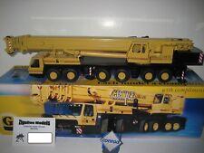 Grove Gmk 6250 Car Crane #2091.1 Conrad 1:50 Boxed