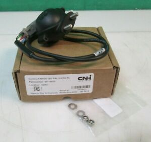 CNH Orlaco 5 Pin FAMOS camera 118º PAL 48118938 0.675D PL NEW FREE SHIPPING