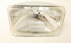 Wagner 4651 Lighting - Exterior - Headlight, High Beam