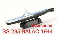Easy Model 1/700 USS SS-285 Submarine BALAO 1944 Plastic #37311