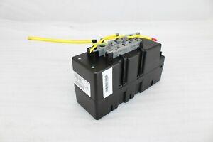 ❤️ 03-08 R230 SL600 SL55 SL500 Central Door Locking Vacuum Pump 2308000048 Benz