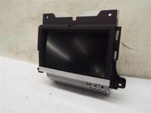 Info-GPS-TV Screen Navigation Display ID LR021891 Fits 10-12 LR2 227698