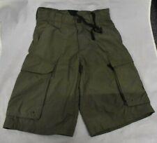 Boy Scouts Centennial Uniform Shorts Youth M Medium Swim Nylon Bsa Mesh Trunks