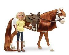 Breyer Classics Horse BOOMERANG & ABIGAIL GIFT SET #9204