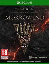 Xone The Elder Scrolls online Morro Koch Media