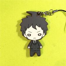 Danganronpa Hinata Hajime Sooo Cute Pendant Hang Key Buckle Ring