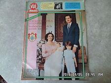 POINT DE VUE N°1772 16/07/1982 FOUAD ET FADILA D'EGYPTE   J36