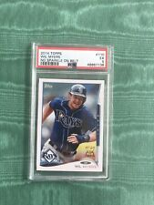 2014 Topps #110 Wil Myers PSA 5