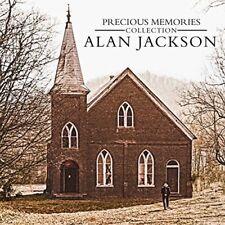 Alan Jackson - Precious Memories Collection Dcd #1965947