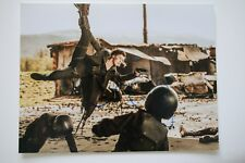 Milla Jovovich signed Resident Evil The Final Chapter  Autogramm / Autograph IP