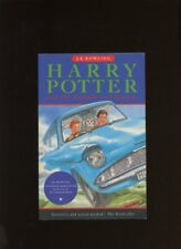 Rowling, J.K.: Harry Potter and the Chamber of Secrets Paperback 1st/1st Canada