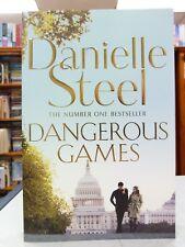 Dangerous Games by Danielle Steel (Paperback, 2017)
