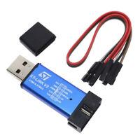 ST-Link V2 Stlink Emulator Downloader Programming Mini Unit STM8 STM32  VU