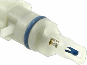 For 2010-2014 Lincoln MKS Intake Manifold Temperature Sensor SMP 74372ZC 2011