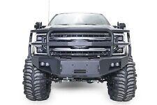 Fab Fours FS17-A4160-1 Premium Winch Front Bumper