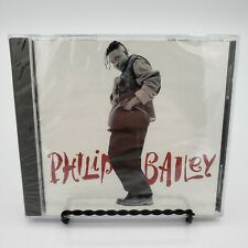 Philip Bailey (CD, Self Titled, 1994, Zoo Entertainment)