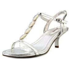 Sandalias y chanclas de mujer Kenneth Cole color principal plata