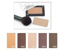 INGLOT 1pan rectangle HD Sculpting Powder/Blusher PRE-FILLED palette*Contouring