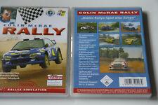 Colin McRae Rally     (PC)            Neuware