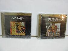 Giuseppe Verdi - Falstaff - 2 x CD - DECCA - Edicion Centenario - SEALED - NUEVO