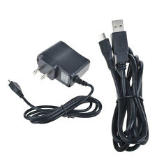Generic AC Wall Home Charger Adapter Plug For Garmin Nuvi 2797 2460 LMT LM GPS