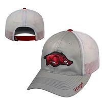 Arkansas Razorbacks NCAA Adjustable Womens Glmor Hat Cap Top of the World