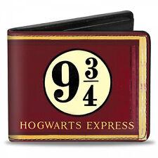 Harry Potter Hogwarts Express Wallet Red