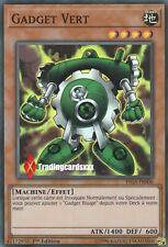 ♦Yu-Gi-Oh!♦ Gadget Vert (Green) : FIGA-FR006 -VF/Super Rare-