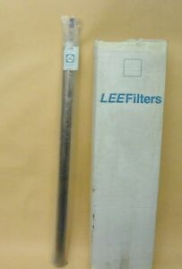 Lee Filters 444 Eighth C.T.Straw BS3944 PART 1 1992 photography Flame Resistant