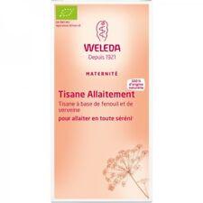 Weleda - Tisane Allaitement - 20 sachets de 2 g