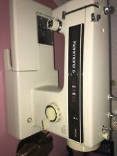 Sears Kenmore 158.1340281 Ultra Stitch 6 Sewing Machine & Pedal * Works
