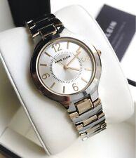 Anne Klein Watch * 1451SVTT 2 Tone Gold & Silver Steel for Women COD PayPal