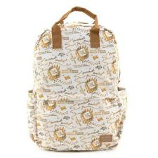Harry Potter Marauder's Map Print Nylon Backpack Loungefly SALE  NEW + FREE SHIP
