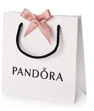Scatole e Buste Pandora Confezioni Regalo Originali con nastro raso