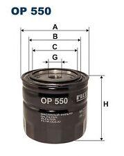 FILTRON OP550 Oil Filter