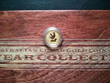 Vorzügliche internationale Münzen aus Gold
