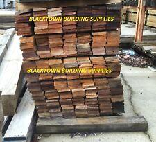 Hardwood Sawn Fence Paling Palings 1.8 M - Blacktown Building Supplies