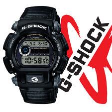 NEW Casio DW-9052V-1CR G Shock 200 Meter Water & Shock Resistant Sport's Watch