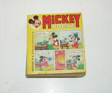 MICKEY POCHE    N° 8   *****